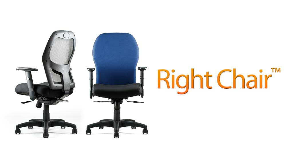 Right Chair™