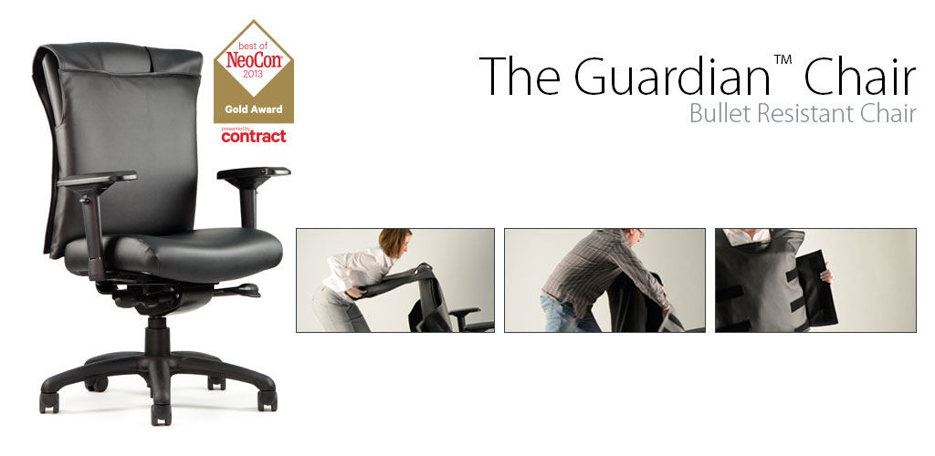the Guardian™ Chair